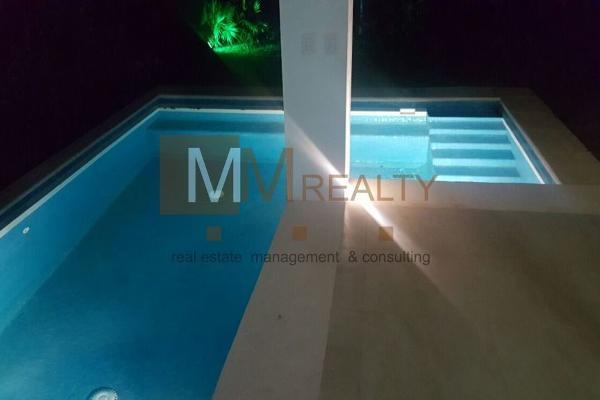 Foto de casa en venta en  , playa car fase i, solidaridad, quintana roo, 2627721 No. 04