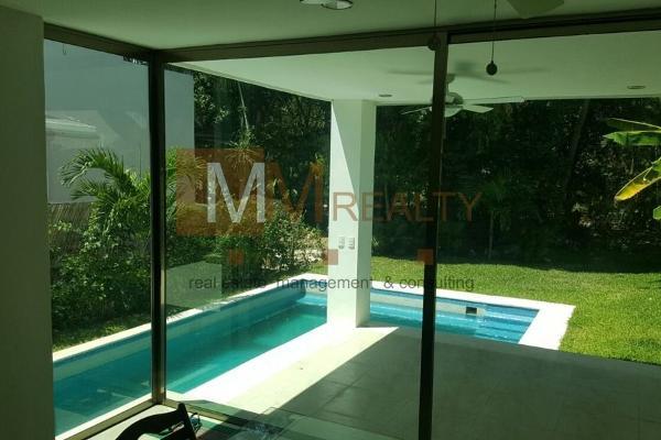 Foto de casa en venta en  , playa car fase i, solidaridad, quintana roo, 2627721 No. 05