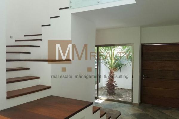 Foto de casa en venta en  , playa car fase i, solidaridad, quintana roo, 2627721 No. 06