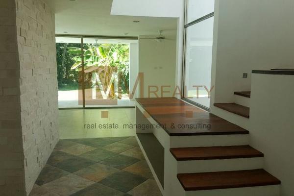 Foto de casa en venta en  , playa car fase i, solidaridad, quintana roo, 2627721 No. 07