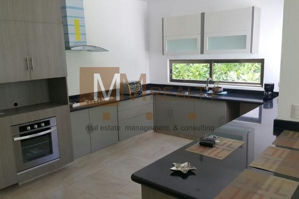 Foto de casa en venta en  , playa car fase i, solidaridad, quintana roo, 2627721 No. 08