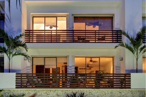Foto de casa en venta en  , playa car fase ii, solidaridad, quintana roo, 1065177 No. 01