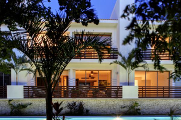 Foto de casa en venta en  , playa car fase ii, solidaridad, quintana roo, 1065177 No. 08