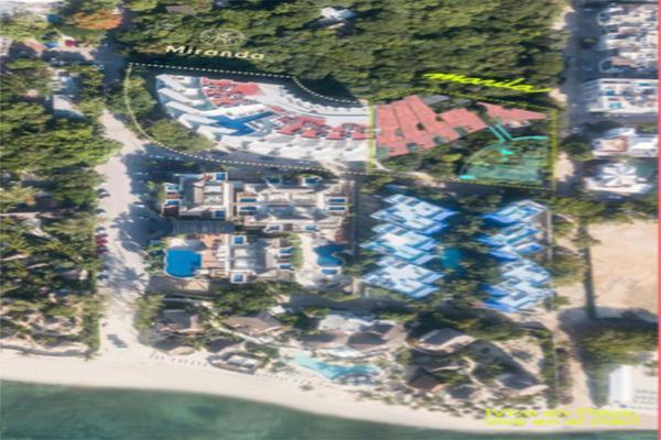 Foto de departamento en venta en  , playa car fase ii, solidaridad, quintana roo, 14029176 No. 03