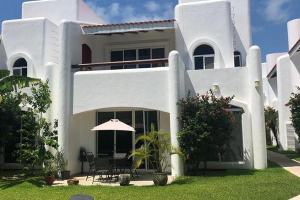 Foto de casa en venta en  , playa car fase ii, solidaridad, quintana roo, 16845937 No. 01