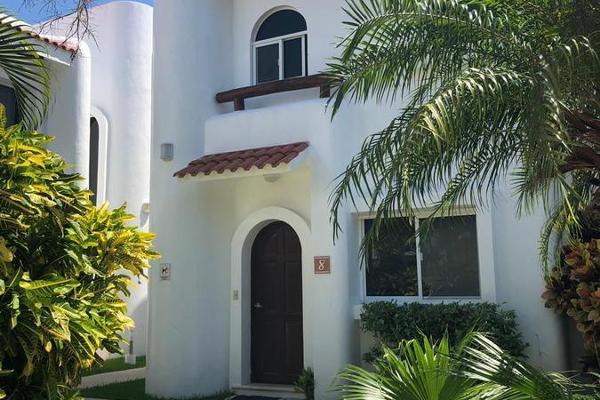 Foto de casa en venta en  , playa car fase ii, solidaridad, quintana roo, 16845937 No. 04