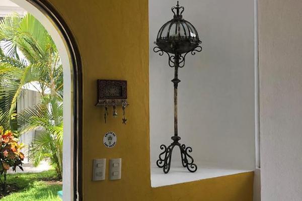 Foto de casa en venta en  , playa car fase ii, solidaridad, quintana roo, 16845937 No. 05