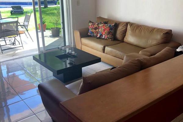 Foto de casa en venta en  , playa car fase ii, solidaridad, quintana roo, 16845937 No. 07