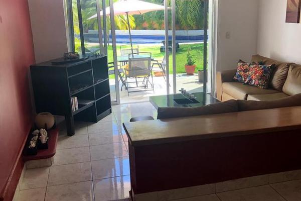 Foto de casa en venta en  , playa car fase ii, solidaridad, quintana roo, 16845937 No. 08