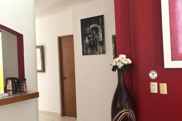 Foto de casa en venta en  , playa car fase ii, solidaridad, quintana roo, 16845937 No. 09