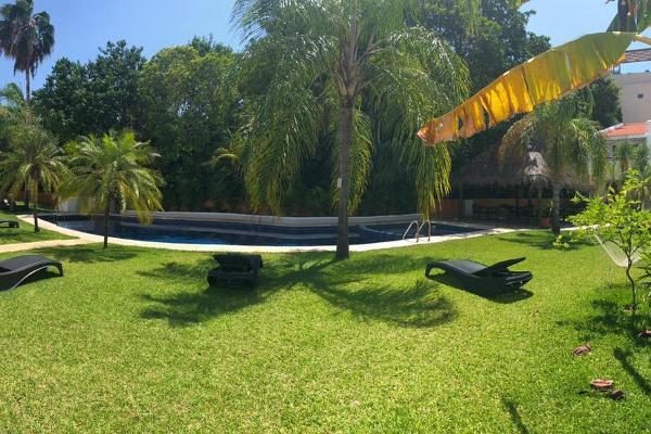 Foto de casa en venta en  , playa car fase ii, solidaridad, quintana roo, 16845937 No. 11