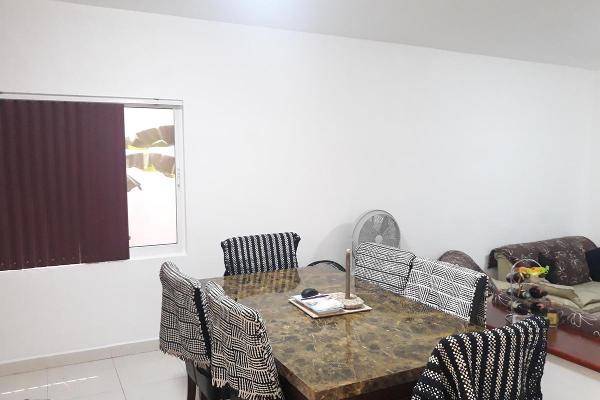 Foto de casa en venta en  , playa car fase ii, solidaridad, quintana roo, 16944623 No. 02