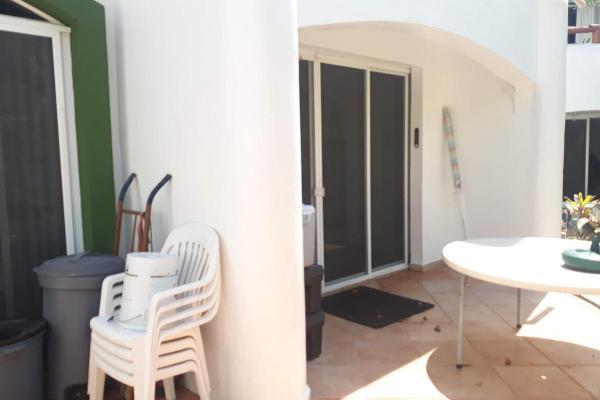 Foto de casa en venta en  , playa car fase ii, solidaridad, quintana roo, 16944623 No. 24