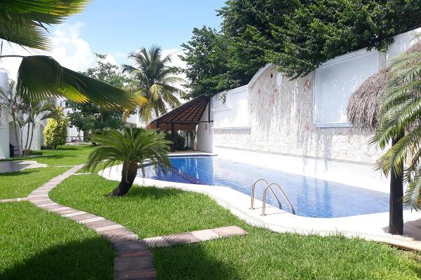 Foto de casa en venta en  , playa car fase ii, solidaridad, quintana roo, 16944623 No. 25