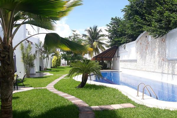 Foto de casa en venta en  , playa car fase ii, solidaridad, quintana roo, 16944623 No. 26