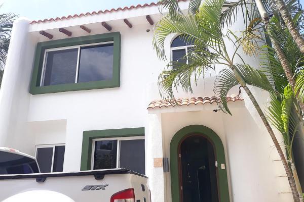 Foto de casa en venta en  , playa car fase ii, solidaridad, quintana roo, 16944623 No. 27