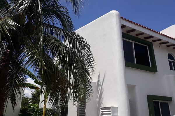 Foto de casa en venta en  , playa car fase ii, solidaridad, quintana roo, 16944623 No. 28