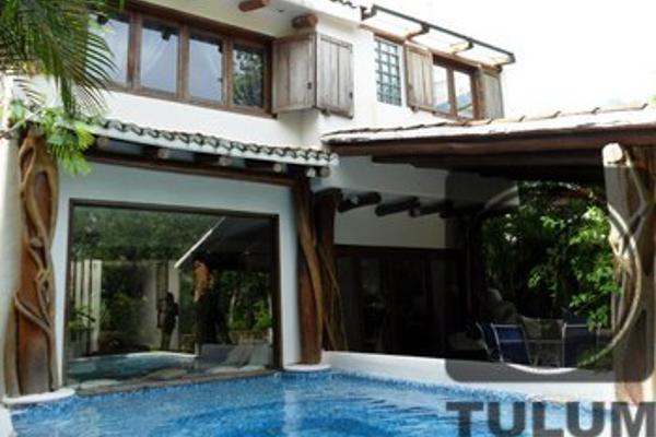 Foto de casa en venta en  , playa car fase ii, solidaridad, quintana roo, 2628289 No. 01