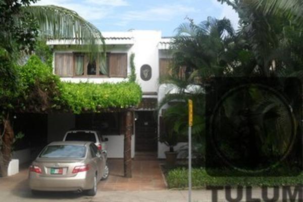 Foto de casa en venta en  , playa car fase ii, solidaridad, quintana roo, 2628289 No. 02