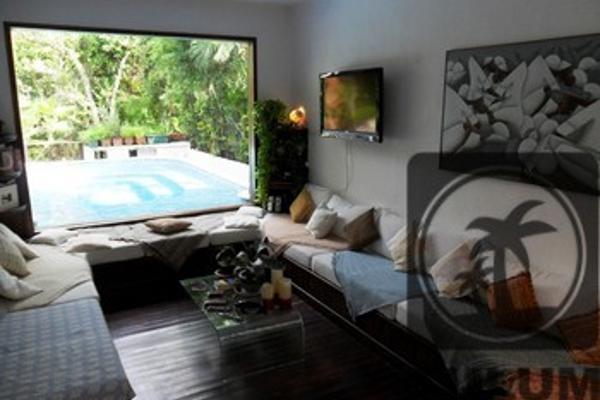 Foto de casa en venta en  , playa car fase ii, solidaridad, quintana roo, 2628289 No. 04