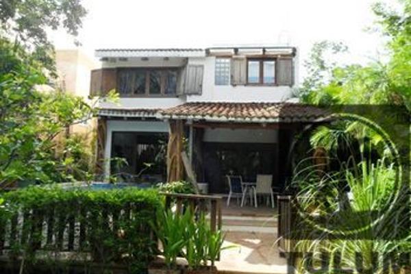 Foto de casa en venta en  , playa car fase ii, solidaridad, quintana roo, 2628289 No. 18