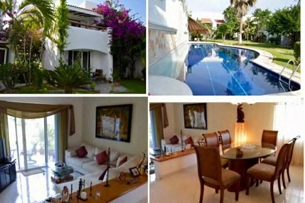 Foto de casa en venta en  , playa car fase ii, solidaridad, quintana roo, 3111065 No. 04