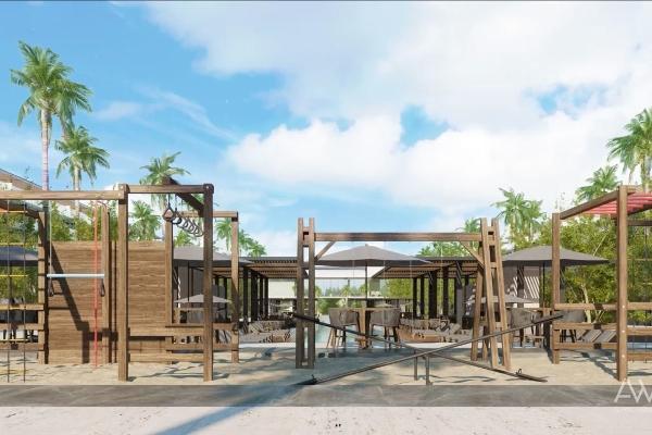 Foto de departamento en venta en  , playa car fase ii, solidaridad, quintana roo, 4672003 No. 08