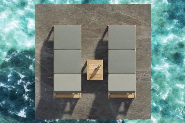 Foto de departamento en venta en  , playa car fase ii, solidaridad, quintana roo, 4672003 No. 13