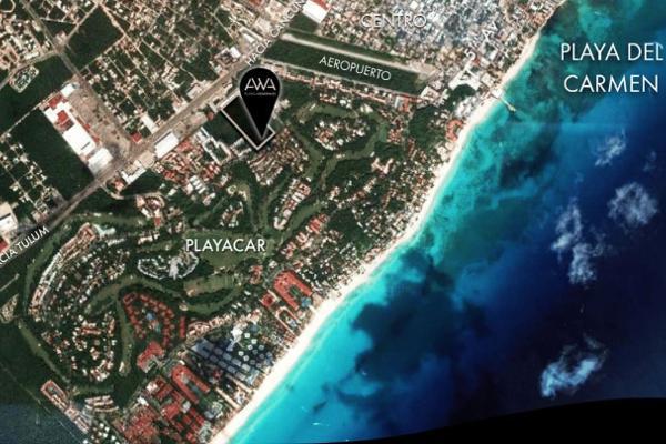 Foto de departamento en venta en  , playa car fase ii, solidaridad, quintana roo, 4675658 No. 29