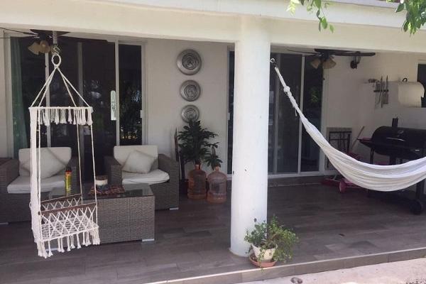 Foto de casa en venta en  , playa car fase ii, solidaridad, quintana roo, 5693725 No. 02