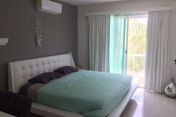 Foto de casa en venta en  , playa car fase ii, solidaridad, quintana roo, 5693725 No. 03