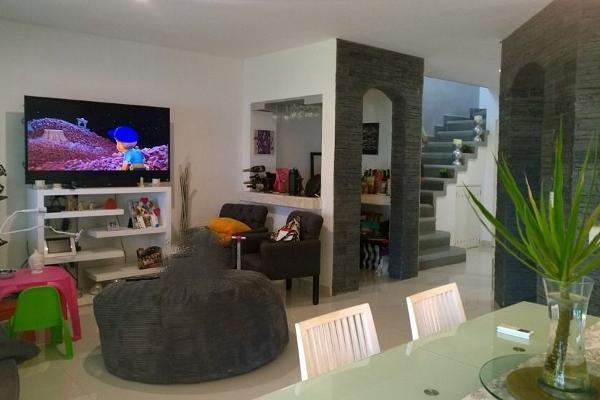 Foto de casa en venta en  , playa car fase ii, solidaridad, quintana roo, 5693725 No. 05