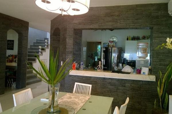 Foto de casa en venta en  , playa car fase ii, solidaridad, quintana roo, 5693725 No. 11