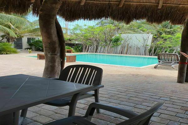 Foto de departamento en venta en playa chacá , costa azul, progreso, yucatán, 0 No. 06