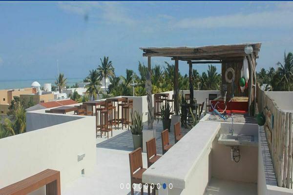 Foto de departamento en venta en playa chacá , costa azul, progreso, yucatán, 0 No. 07