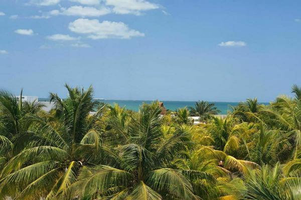 Foto de departamento en venta en playa chacá , costa azul, progreso, yucatán, 0 No. 12