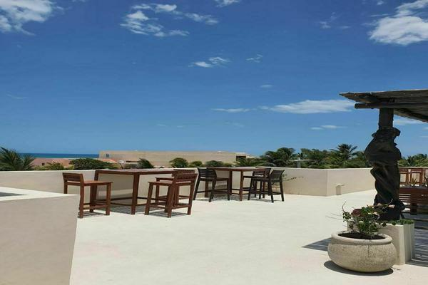 Foto de departamento en venta en playa chacá , costa azul, progreso, yucatán, 0 No. 17