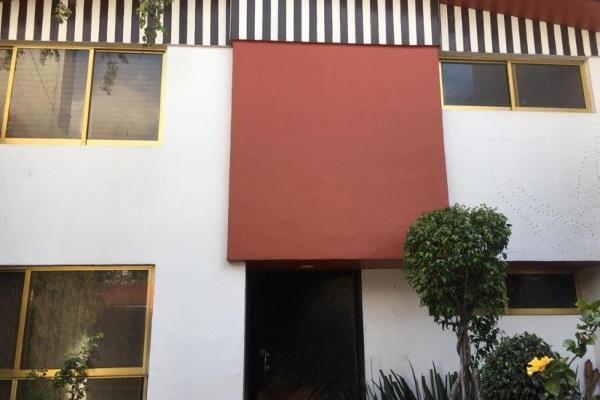 Foto de casa en venta en playa copacabana 114, militar marte, iztacalco, df / cdmx, 12272823 No. 01