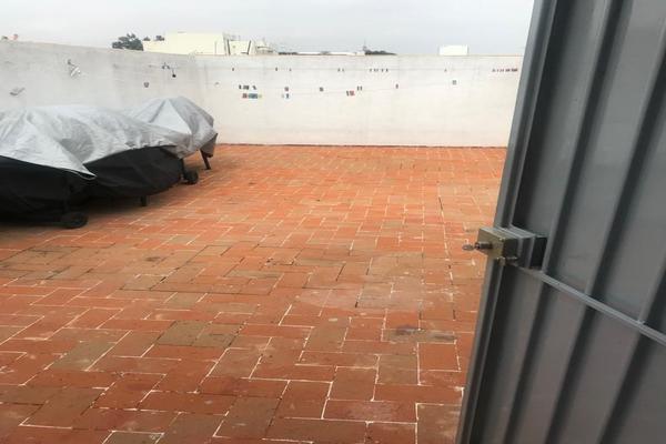 Foto de departamento en renta en playa cortes , reforma iztaccihuatl sur, iztacalco, df / cdmx, 8718063 No. 12