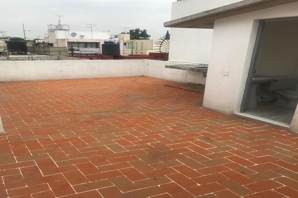 Foto de departamento en renta en playa cortes , reforma iztaccihuatl sur, iztacalco, df / cdmx, 8718063 No. 15