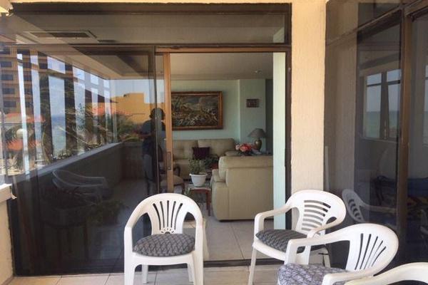 Foto de departamento en renta en  , playa de oro mocambo, boca del río, veracruz de ignacio de la llave, 7198486 No. 08