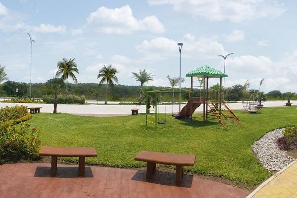 Foto de terreno habitacional en venta en playa de vacas , las palmas, medellín, veracruz de ignacio de la llave, 3405463 No. 02