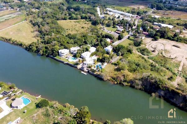 Foto de terreno habitacional en venta en  , playa de vacas, medellín, veracruz de ignacio de la llave, 19715974 No. 11