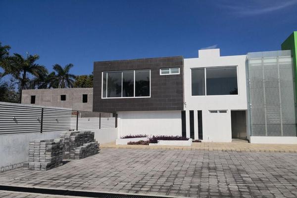 Foto de casa en venta en  , playa de vacas, medellín, veracruz de ignacio de la llave, 7192667 No. 03