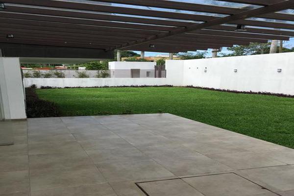 Foto de casa en venta en  , playa de vacas, medellín, veracruz de ignacio de la llave, 7192667 No. 09
