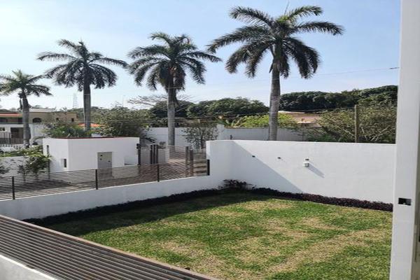 Foto de casa en venta en  , playa de vacas, medellín, veracruz de ignacio de la llave, 7192667 No. 31