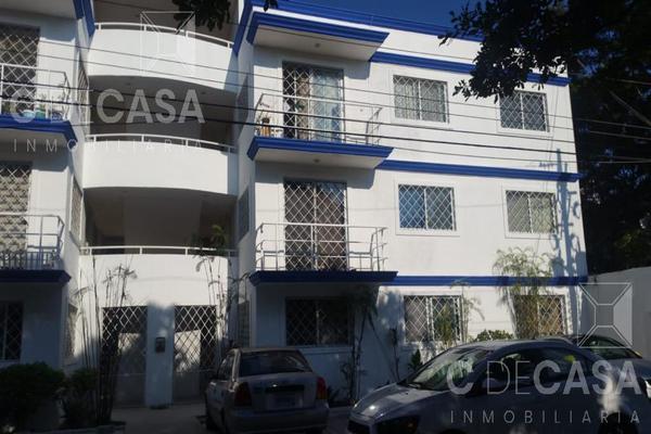 Foto de edificio en venta en  , playa del carmen centro, solidaridad, quintana roo, 10066391 No. 01
