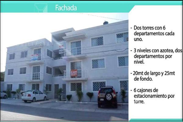 Foto de edificio en venta en  , playa del carmen centro, solidaridad, quintana roo, 10066391 No. 02