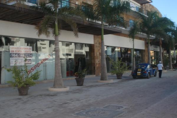 Foto de local en venta en  , playa del carmen centro, solidaridad, quintana roo, 1052881 No. 04