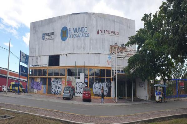 Foto de nave industrial en venta en  , playa del carmen, solidaridad, quintana roo, 11572171 No. 02